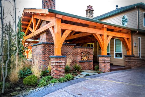 Timber-Frame-Patio-Cover-Plans