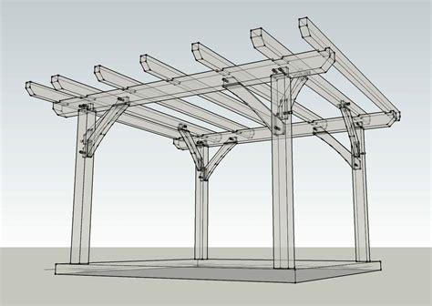 Timber-Frame-Pergola-Plans-Filetype-Pdf