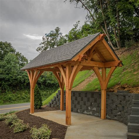 Timber-Frame-Shelter-Plans