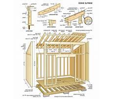 Best Timber garden shed plans.aspx