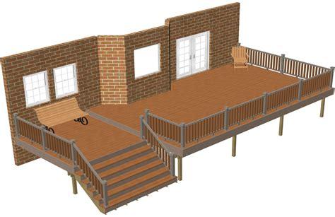 Timbertech-Deck-Plans