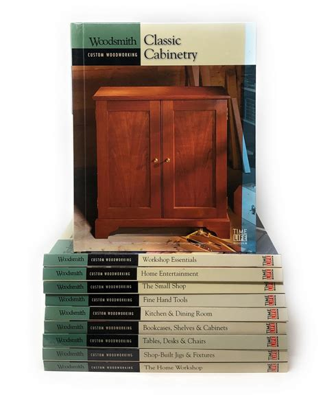 Time-Life-Woodworking-Books