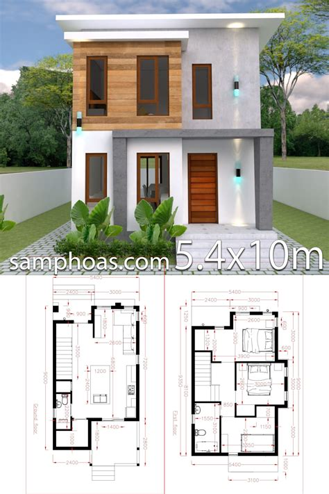 Tiny Cabin Plans And Designs