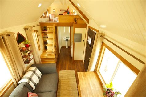 Tiny Home Floor Plans 200 Sq Ft