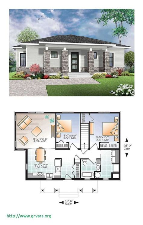 Tiny House Plans Blueprints