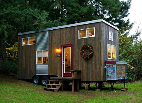 Tiny Houses Floor Plans Oregon