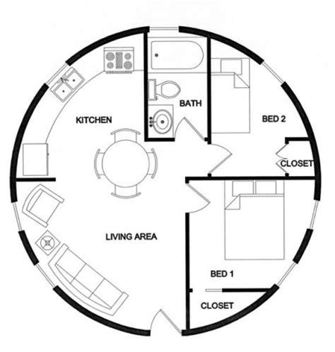 Tiny-Dome-Home-Plans