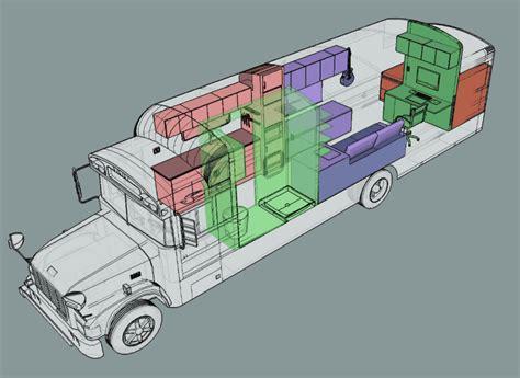 Tiny-Home-Bus-Plans