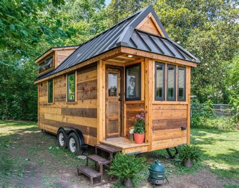 Tiny-Home-Diy-Plans