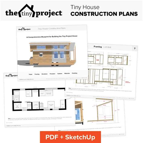 Tiny-House-Building-Plans-Pdf