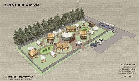 Tiny-House-Community-Plans