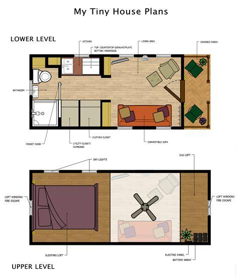 Tiny-House-Company-Home-Plans