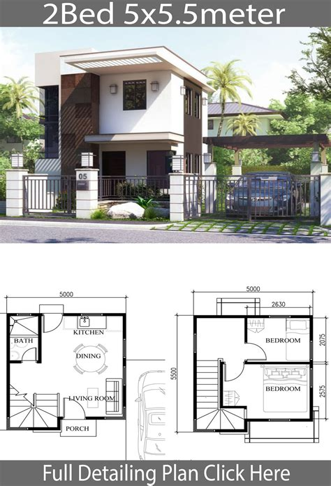 Tiny-House-Model-Plans