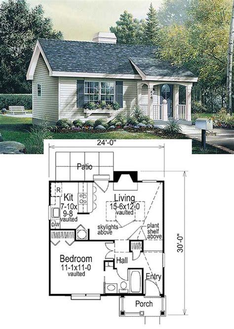 Tiny-House-Plans-Free
