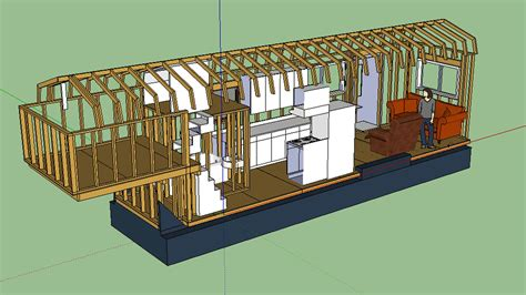 Tiny-House-Plans-On-A-Gooseneck-Trailer
