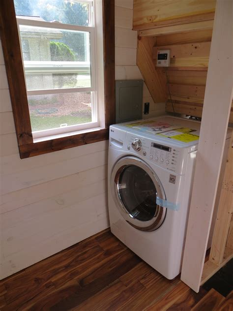 Tiny-House-Plans-With-Washer-Dryer