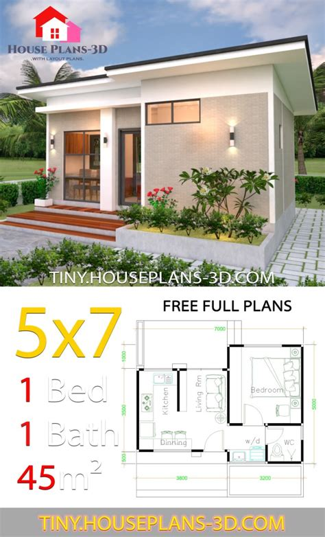 Tiny-House-Shed-Floor-Plans