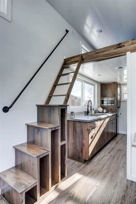 Tiny-House-Stair-Plans-Only