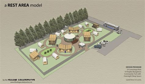 Tiny-House-Village-Plans