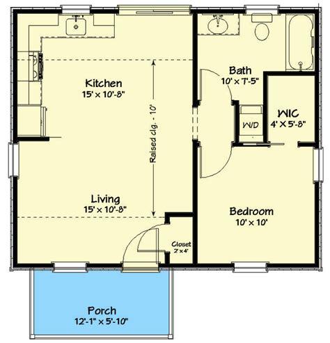 Tiny-Houses-Under-600-Sf-Floor-Plans