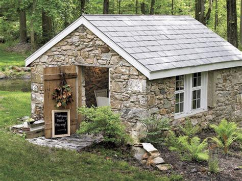 Tiny-Rock-House-Plans