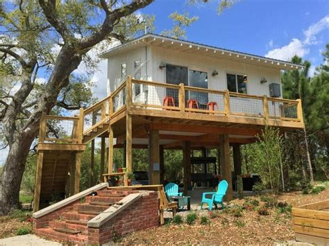 Tiny-Stilt-House-Plans