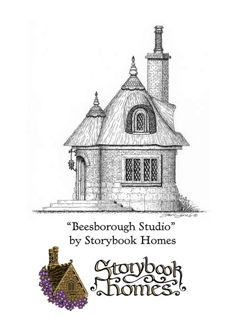 Tiny-Storybook-Cottage-House-Plans