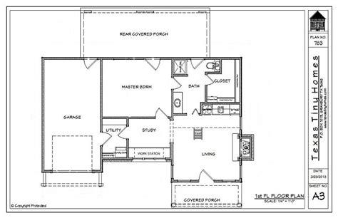 Tiny-Texas-House-Floor-Plans