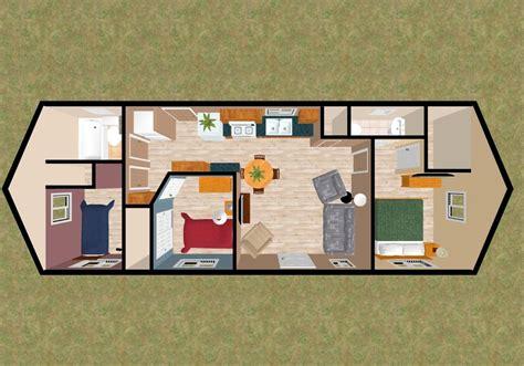 Tiny-Underground-House-Plans