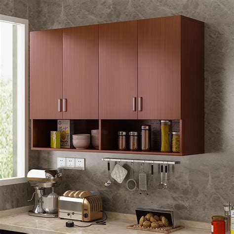 Tips On Hanging Kitchen Wall Cabinets