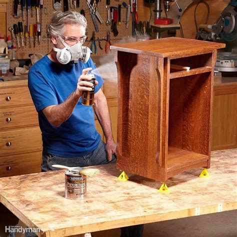 Tips-For-Finishing-Wood-Projects