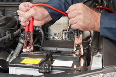 To know how to how do you restore a car battery free