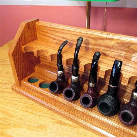 Tobacco Pipe Stand Diy Crafts