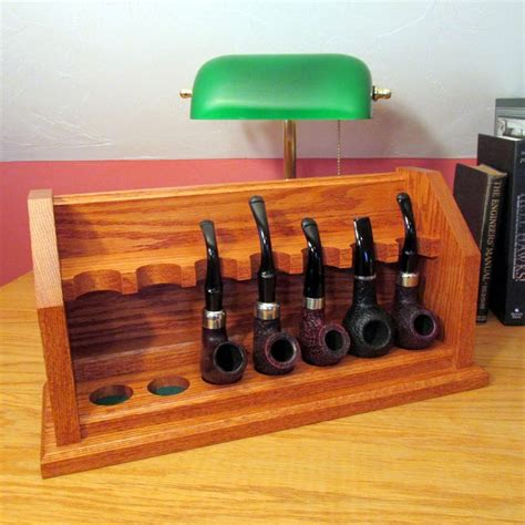 Tobacco-Pipe-Stand-Plans