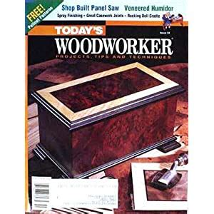 Todays-Woodworker-Magazine