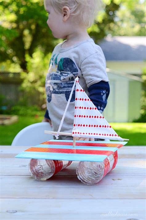 Toddler Activity Tower Diy