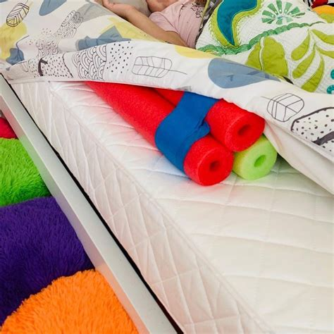 Toddler Bed Bumpers Diy Network