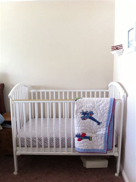Toddler Bed Sheet Diy