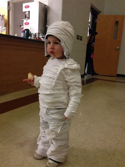Toddler Diy Costume Sweatsuit