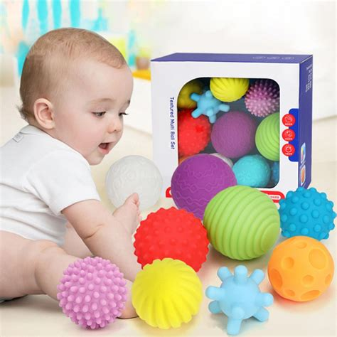 Toddler Toys With Balls