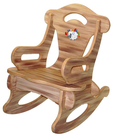 Toddler-Wooden-Rocking-Chair-Plans