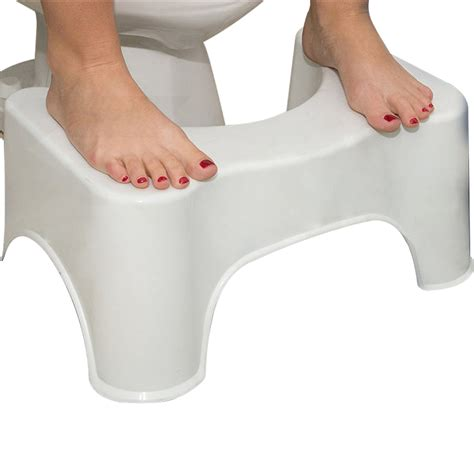 Toilet Squat Stool Plans