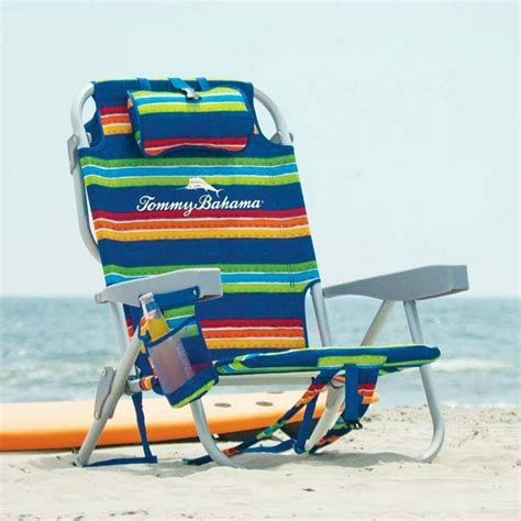 Tommy Bahama Beach Chair How To Recline
