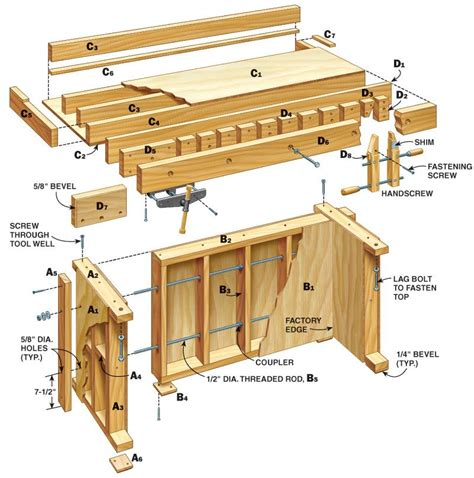 Toms-Woodworking-Plans