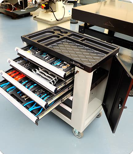 Tool Cabinet Manufacturer In India
