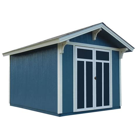 Tool Shed Plans 8x10 Lowes