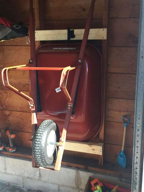 Tool Storage On Wheels Diy Projects