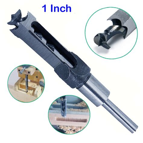 Tool To Drill A Square Hole In Wood