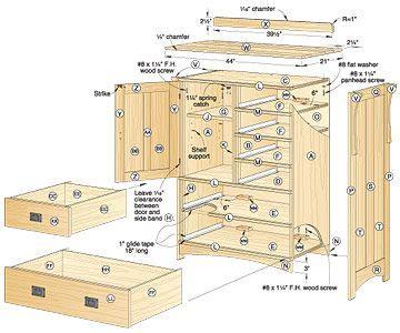 Tool-Chest-Dresser-Plans