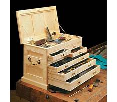 Best Tool cabinet plans free